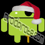 DroidPirate XMas Decal