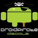 DroidPirate Decals
