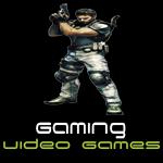 Video Game Decals