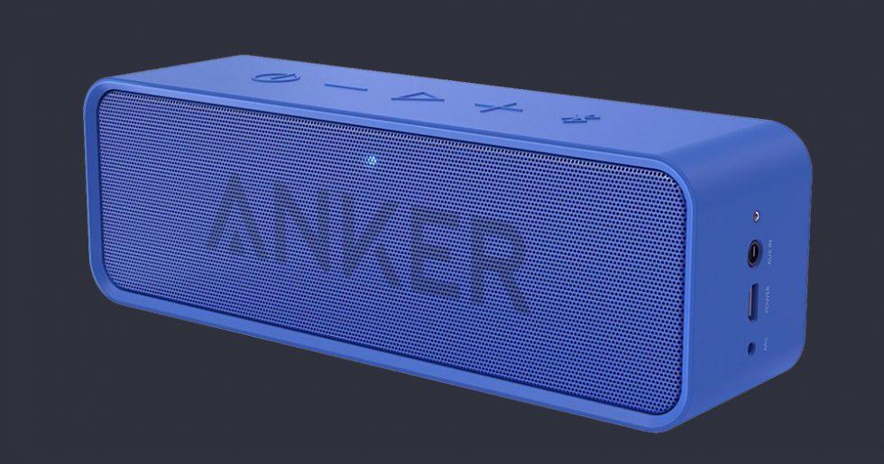Anker SoundCore Bluetooth Speaker Best Deal