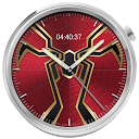IRONSPIDER - Watch Face