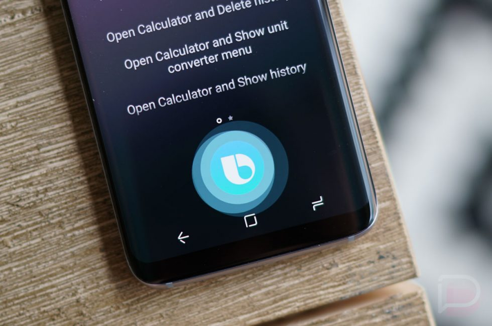 bixby voice tips and tricks
