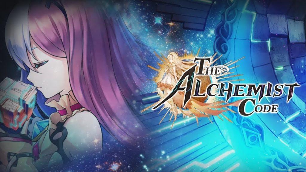 Alchemist Code