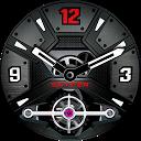 Snyper - F117 Tourbillon Black