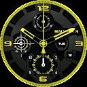 Snyper - One Yellow Ltd Edition